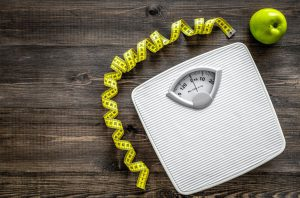 Low GI Helps Lose Weight
