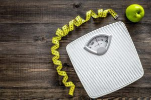 Low Glycemic Index Helps Lose Weight