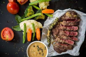 Elk Meat Will Help You Sleep Better At Night