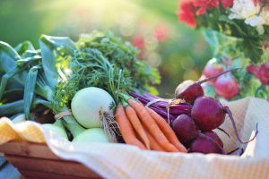 Fight Tiredness After Eating With Healthy Food Choices