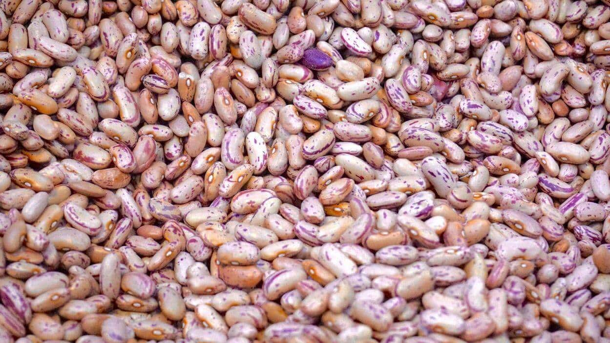 Beans Will Help You Sleep Better At Night
