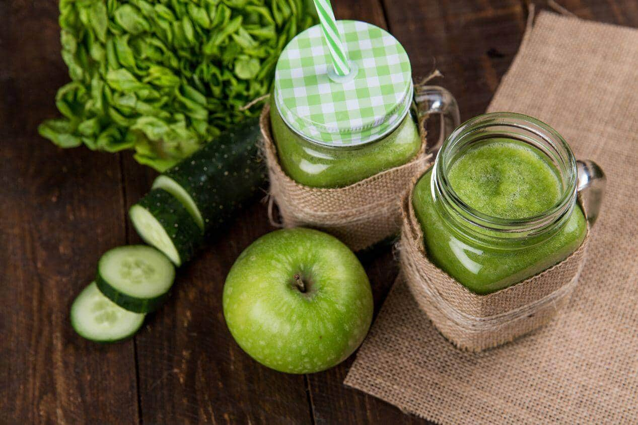 How to Make Green Juice Taste Better