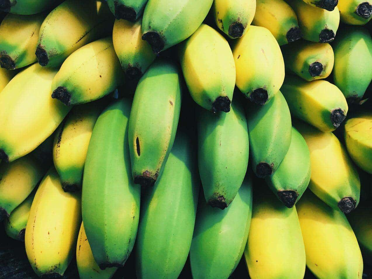 Bananas Will Help You Sleep Better At Night