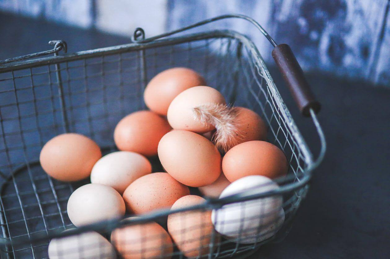 Eggs Will Help You Sleep Better At Night