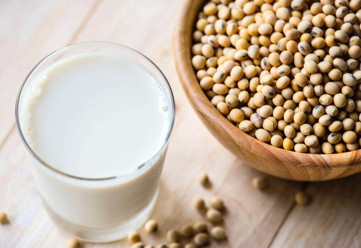 Soybeans Will Help You Sleep Better At Night