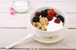 Oatmeal Will Help You Sleep Better At Night