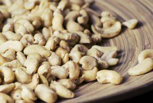 Cashews Give You Energy