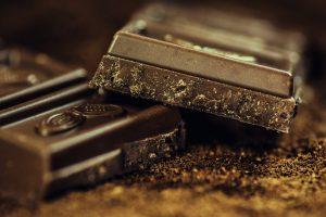 Dark Chocolate Gives You Energy