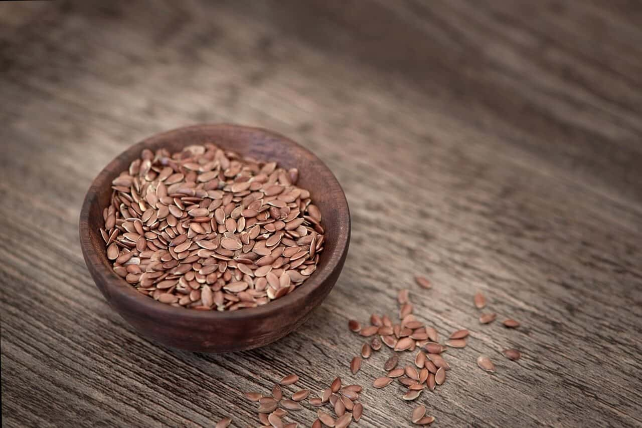 Flaxseeds Give You Energy