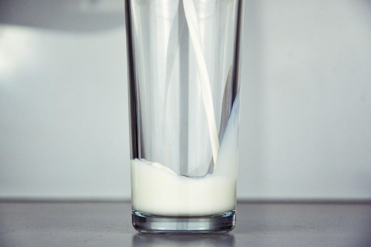 Warm Milk Will Help You Sleep Better At Night