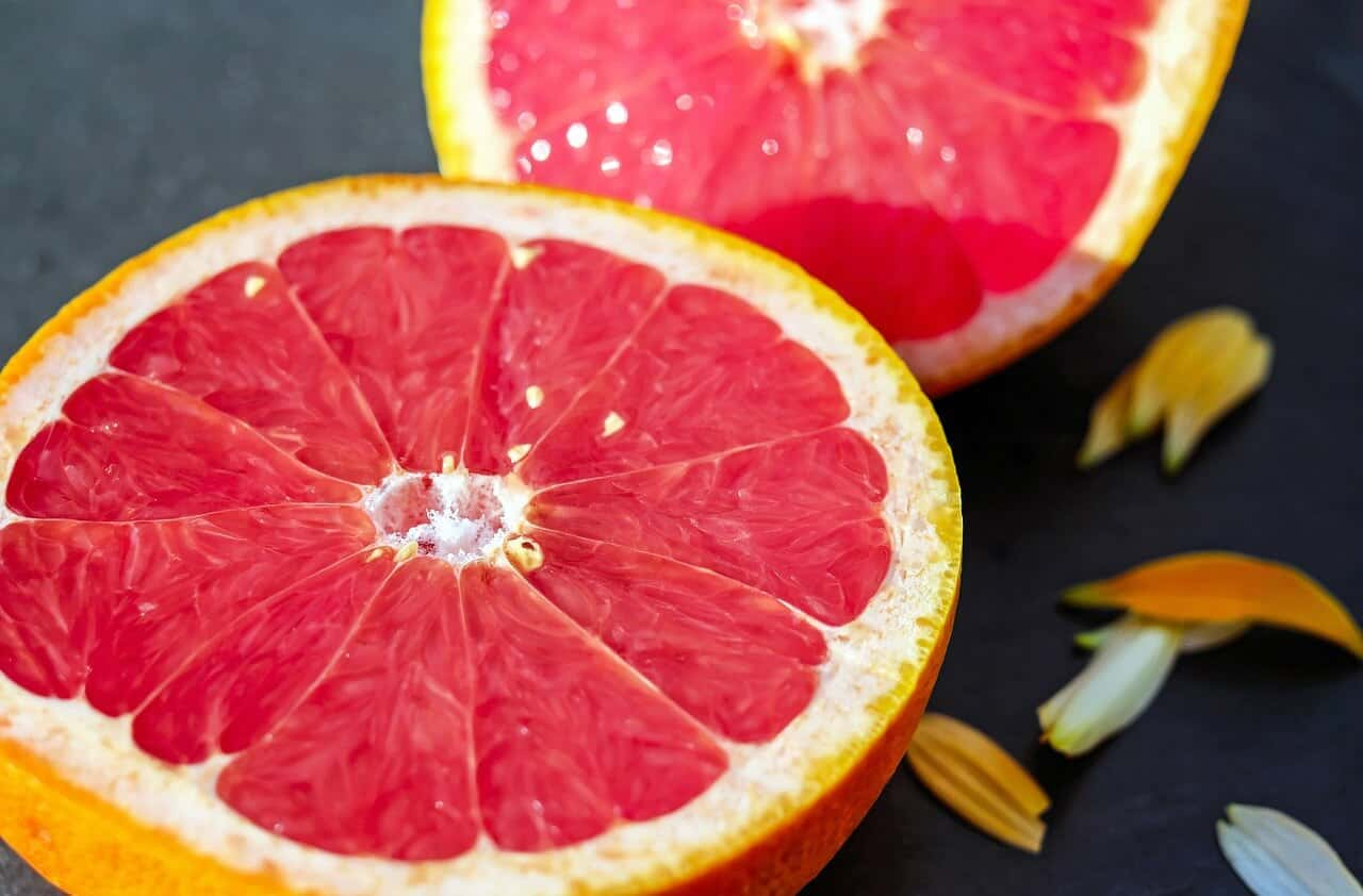 Grapefruit Energy Booster
