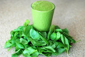 Spinach Best Vegetables to Juice