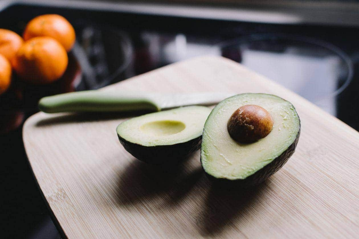 Avocado Will Help You Sleep Better At Night