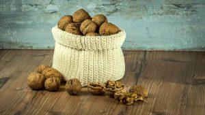 Walnuts Will Help You Sleep Better At Night