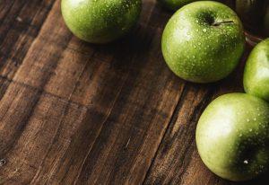 Apple Make Green Juice Taste Better