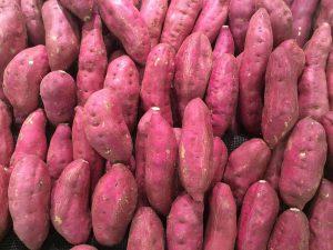 Sweet Potato Beets Best Vegetables to Juice