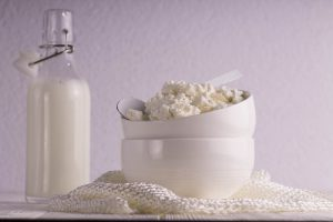 Cottage Cheese Energy Booster