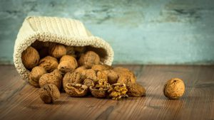 Walnuts Energy Booster