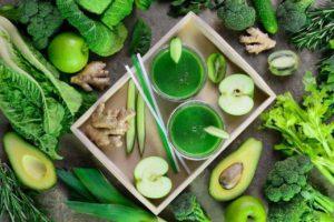 Low Carb Juice Recipes