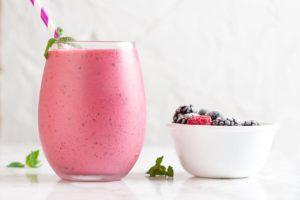 Metabolism Boosting Smoothies