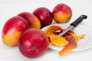 Can You Eat Mango Skin? | Vibrant Happy Healthy