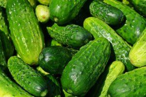Cucumbers Low Carb Juice
