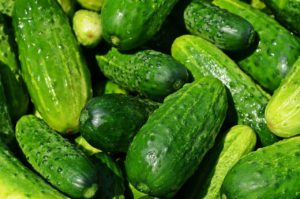 Cucumbers Best Juice Recipes for Beginners