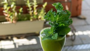 Tips for Juicing Kale
