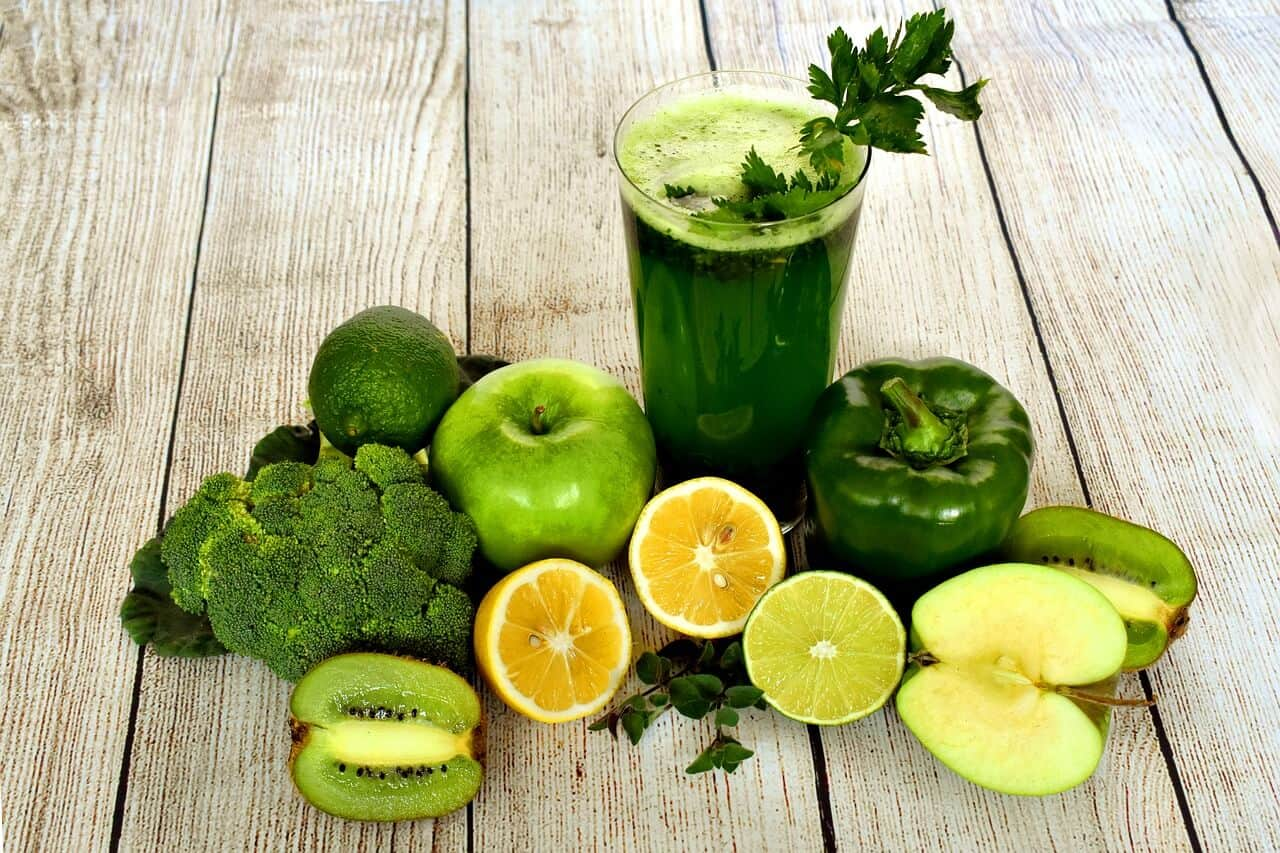Low Carb Juice Recipes