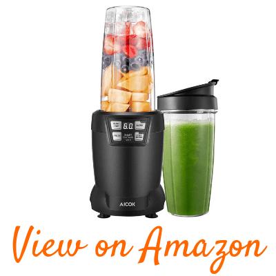 Aicok 1200 Protein Shake Blender