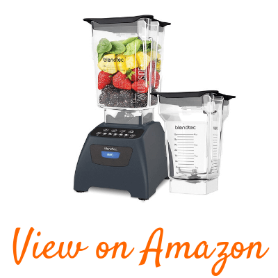 Blendtec 575 Best Blender for Protein Shakes