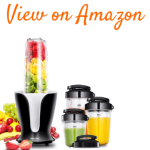 Comfee 900 Blender for Protein Shakes