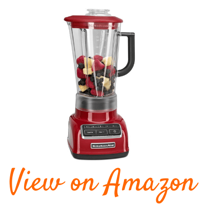 Kitchenaid Diamond Blender for Protein Shakes