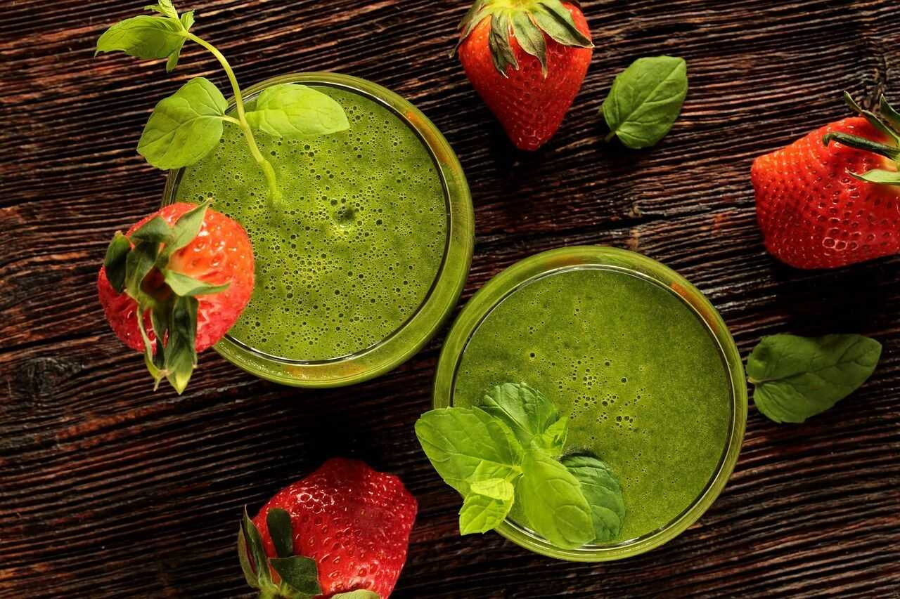 Liver Detox Smoothie Recipes