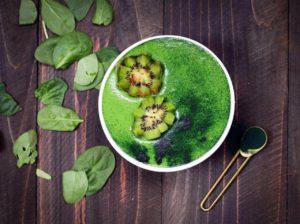 Matcha Green Tea Smoothie Recipes