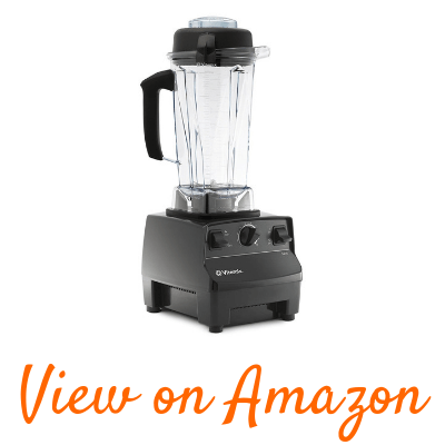 Vitamix 5200 Best Blender for Protein Shakes
