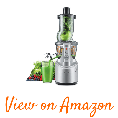 Breville BJS700 Juicer for Vegetables