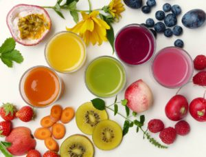 Centrifugal Juicers Advantages