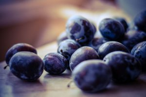 plums prunes related questions