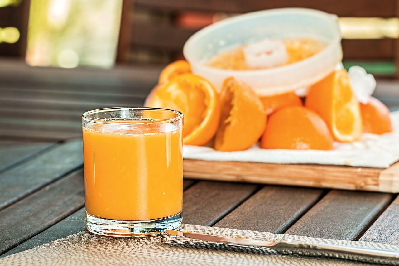 How Long Does Fresh Orange Juice Last