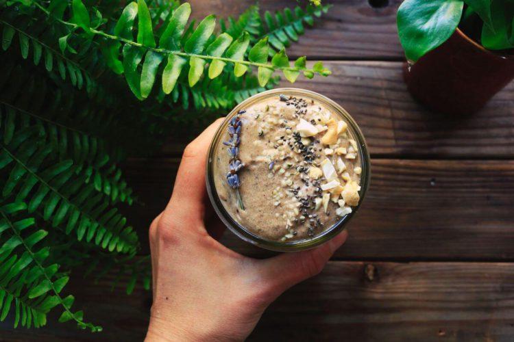 Hemp Protein Smoothie Recipes