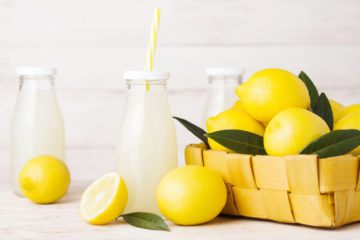 Is Lemon Extract a Good Substitute for Lemon Juice