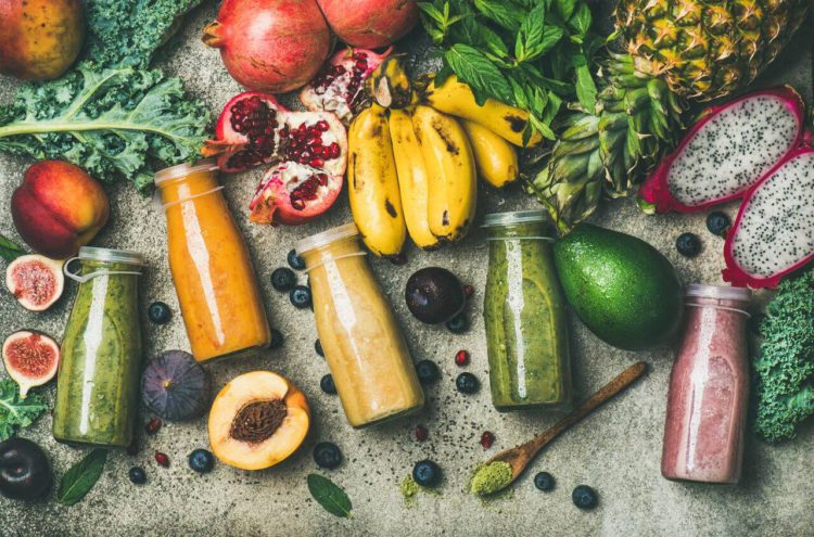 Nutribullet Detox Recipes