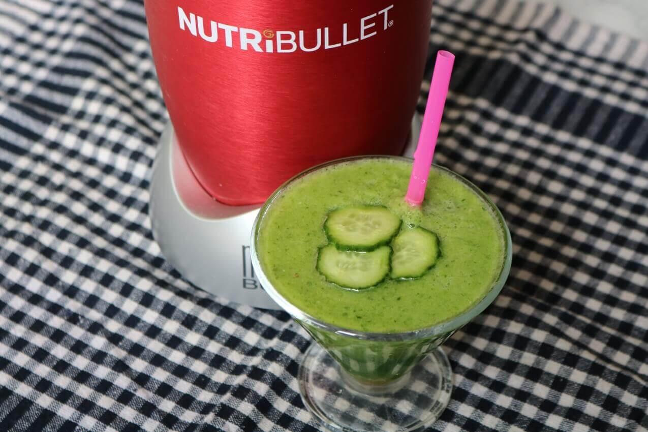 Kale Nutribullet Recipe for Inflammation-2