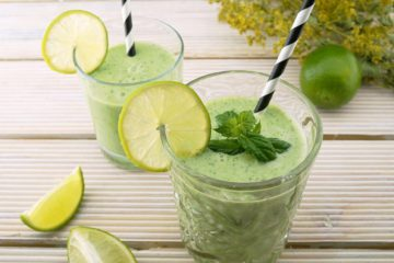 Nutribullet Recipes for Inflammation