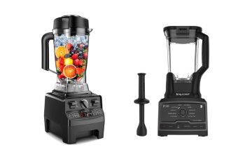 Vitamix Alternatives
