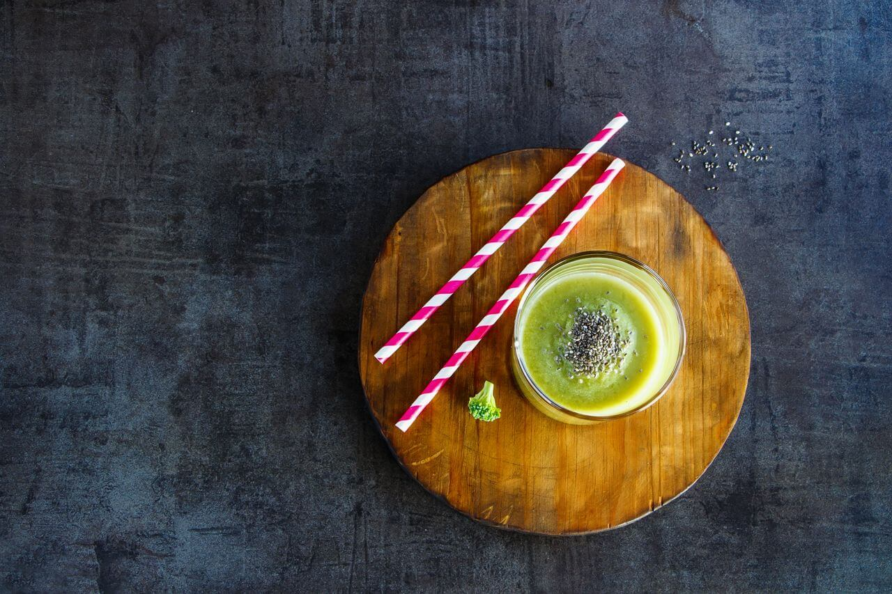 Broccoli Nutri Ninja Recipe