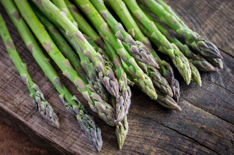 Can You Eat Asparagus Raw
