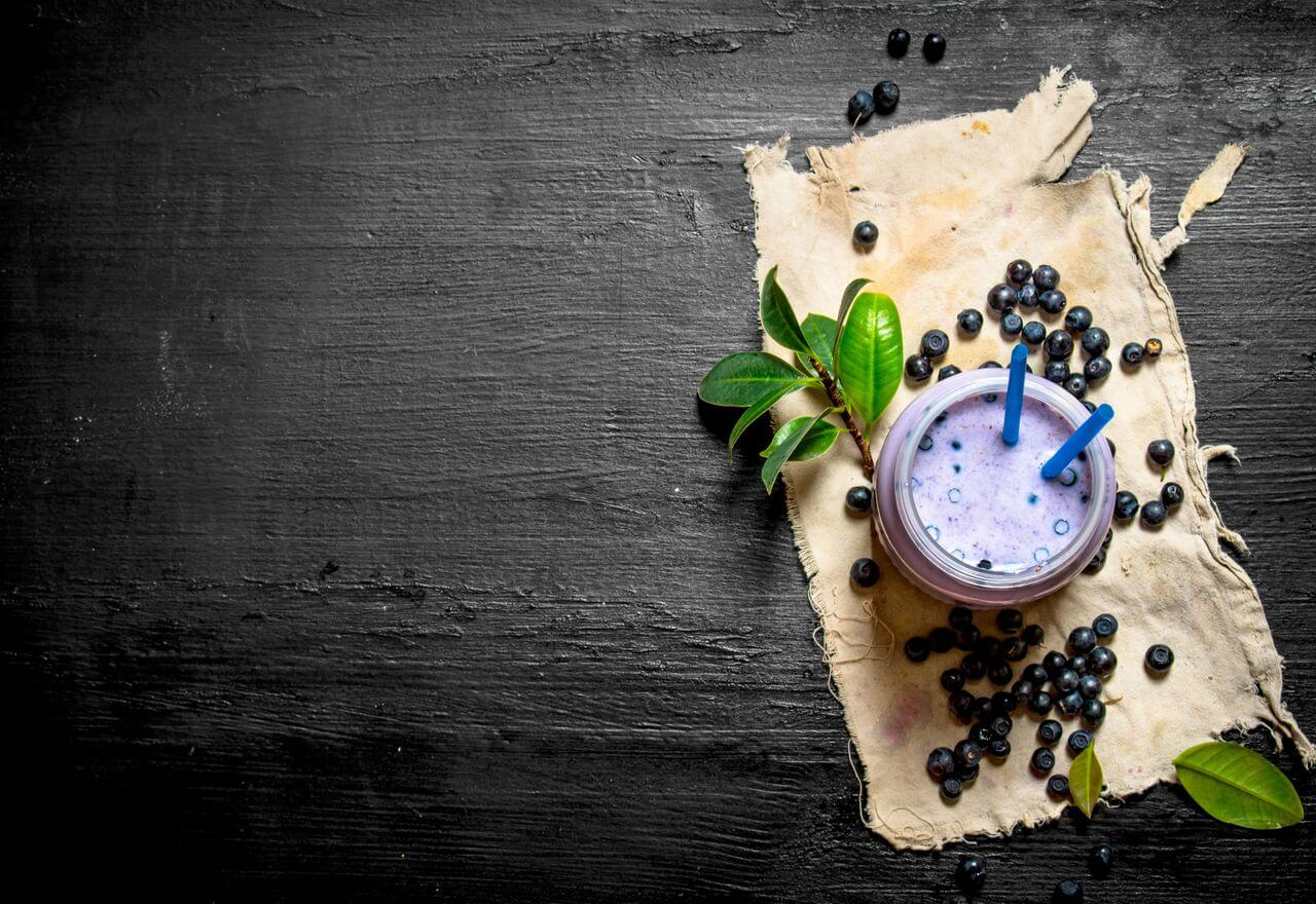 Healthy Greek Yogurt Smoothie Recipe