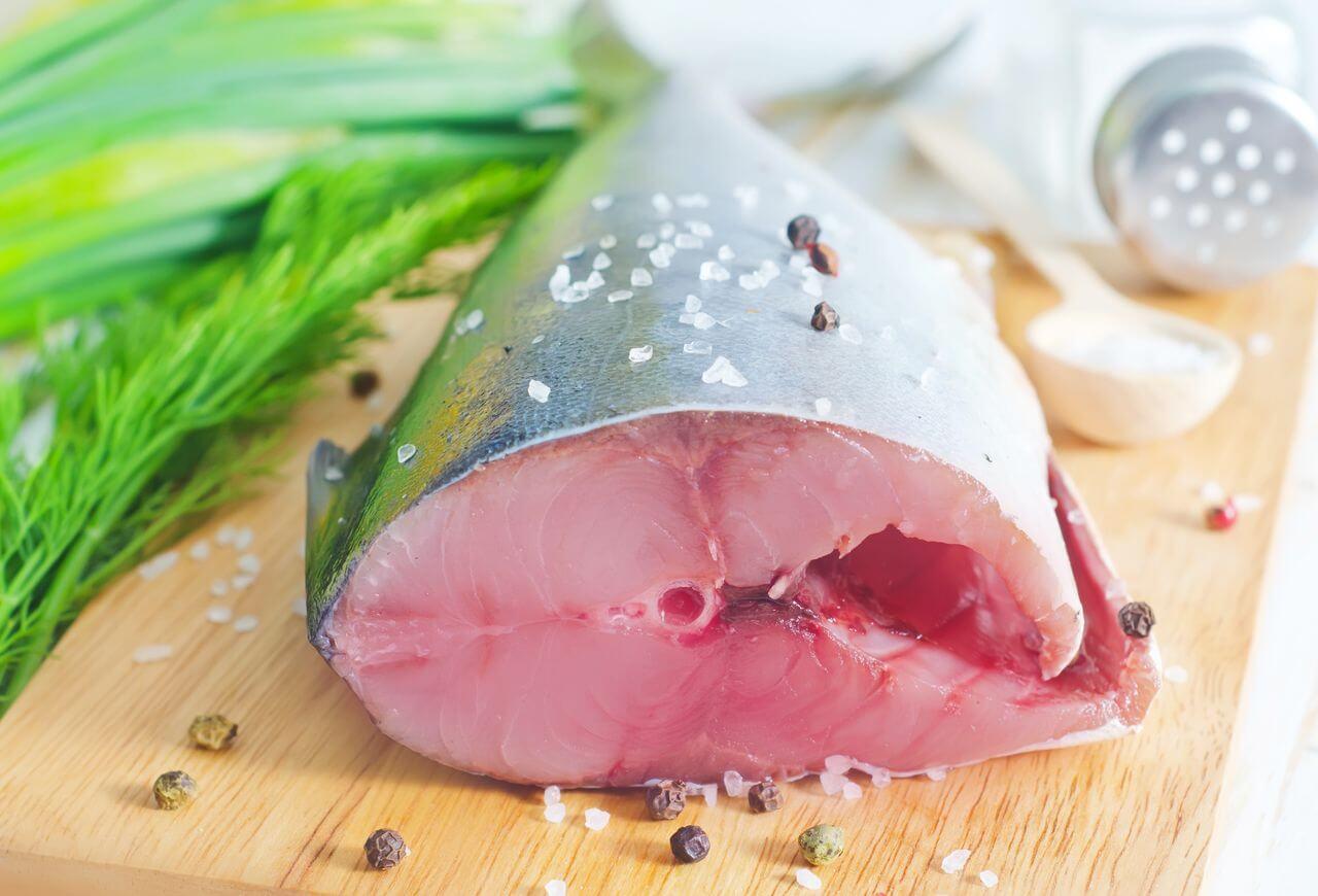 Raw Tuna